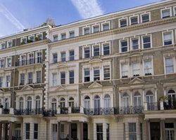дешевеют квартиры в Великобритании