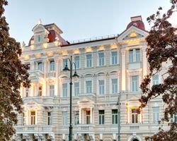 Kempinski в Вильнюсе