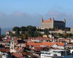 недвижимость в Словакии дешевеет
