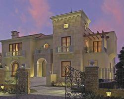 элитная недвижимость в Греции купить