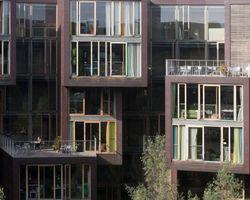 студенческая недвижимость в Латвии