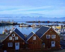дорожает недвижимость в Исландии