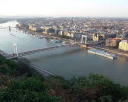 недвижимость в Венгрии начала дорожать
