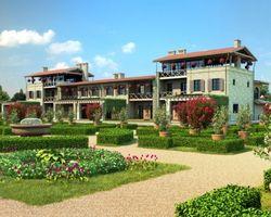Туры в италии недвижимость