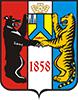 герб Хабаровск Россия