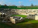 первый античный театр Лариса Греции