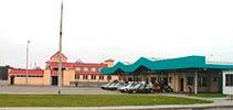 Пограничный переход Берестовица Беларусь