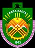 герб Кара-Балта Киргизия