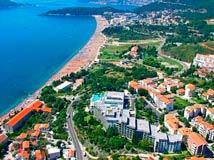 поселок Рафиловичи Черногория