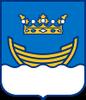 герб Хельсинки Финляндия