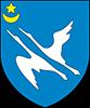 герб Ганцевичи Беларусь