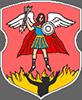 герб Привалки Гродненская область Беларусь