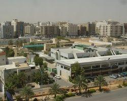 недвижимость в Саудовской Аравии дорожает