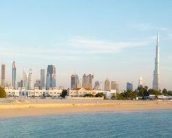 недвижимость в Дубае купить