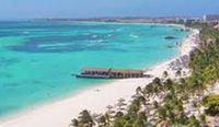 Игл-Бич остров Аруба