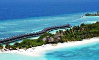 остров Куреду (Мальдивы)