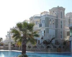 жилье в Турции