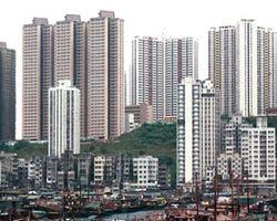 квартиры в Тайване