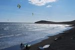 Эль-Медано Тенерифе Канарские острова Испания