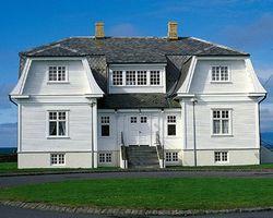 недвижимость в Исландии купить