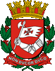 герб Сан-Паулу Бразилии