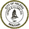 печать Хелена (Монтана)
