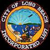 герб Лонг-Бич в США