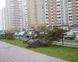 Квартиры в Киеве быстро дешевеют